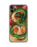 One Wish Shenron iPhone 11 Pro Max Skin