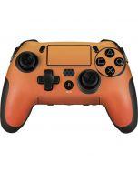 Orange Ombre PlayStation Scuf Vantage 2 Controller Skin