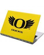 Oregon Ducks Yellow Yoga 910 2-in-1 14in Touch-Screen Skin