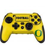 Oregon Football PlayStation Scuf Vantage 2 Controller Skin
