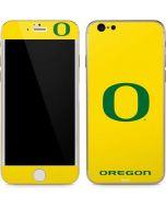 Oregon Mesh Yellow iPhone 6/6s Skin