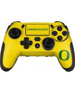 Oregon Mesh Yellow PlayStation Scuf Vantage 2 Controller Skin