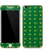 Oregon Pattern iPhone 6/6s Skin