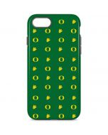Oregon Pattern iPhone 8 Pro Case