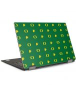 Oregon Pattern Dell XPS Skin