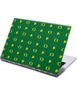 Oregon Pattern Yoga 910 2-in-1 14in Touch-Screen Skin