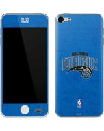 Orlando Magic Blue Primary Logo Apple iPod Skin
