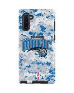 Orlando Magic Digi Camo Galaxy Note 10 Pro Case