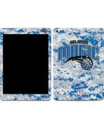 Orlando Magic Digi Camo Apple iPad Skin