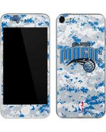Orlando Magic Digi Camo Apple iPod Skin