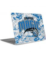 Orlando Magic Digi Camo Apple MacBook Air Skin