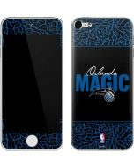 Orlando Magic Elephant Print Apple iPod Skin