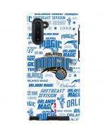 Orlando Magic Historic Blast Galaxy Note 10 Pro Case