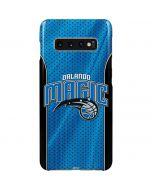 Orlando Magic Jersey Galaxy S10 Plus Lite Case