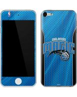Orlando Magic Jersey Apple iPod Skin