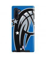 Orlando Magic Large Logo Galaxy Note 10 Pro Case