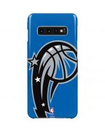 Orlando Magic Large Logo Galaxy S10 Plus Lite Case