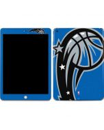 Orlando Magic Large Logo Apple iPad Skin