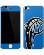 Orlando Magic Large Logo Apple iPod Skin