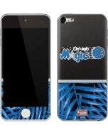 Orlando Magic Retro Palms Apple iPod Skin