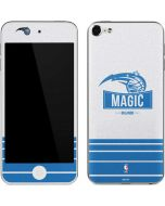 Orlando Magic Static Apple iPod Skin