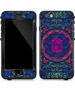 Ornate Swirls LifeProof Nuud iPhone Skin