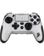 OSU Ohio State Faded PlayStation Scuf Vantage 2 Controller Skin