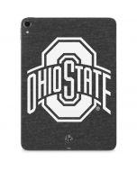 OSU Ohio State Grey Apple iPad Pro Skin