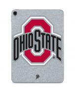 OSU Ohio State Logo Apple iPad Pro Skin
