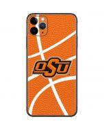 OSU Oklahoma Cowboys Basketball iPhone 11 Pro Max Skin
