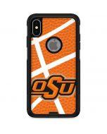 OSU Oklahoma Cowboys Basketball Otterbox Commuter iPhone Skin