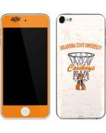OSU Oklahoma State Cowboys Apple iPod Skin