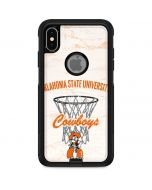 OSU Oklahoma State Cowboys Otterbox Commuter iPhone Skin