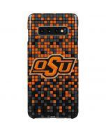 OSU Oklahoma State Digi Galaxy S10 Plus Lite Case