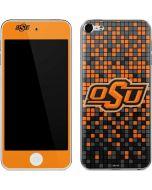 OSU Oklahoma State Digi Apple iPod Skin