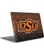 OSU Oklahoma State Digi Apple MacBook Air Skin