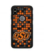 OSU Oklahoma State Digi Otterbox Commuter iPhone Skin