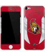 Ottawa Senators Home Jersey Apple iPod Skin