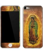 Our Lady of Guadalupe Mosaic Apple iPod Skin