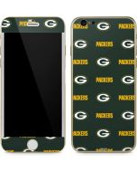 Green Bay Packers Blitz Series iPhone 6/6s Skin