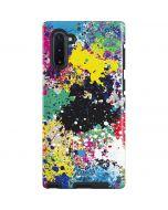 Paint by Jorge Oswaldo Galaxy Note 10 Pro Case