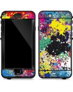 Paint by Jorge Oswaldo LifeProof Nuud iPhone Skin