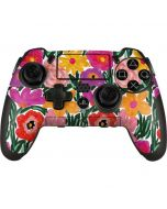 Painterly Garden PlayStation Scuf Vantage 2 Controller Skin