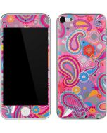 Pais Maiz Apple iPod Skin
