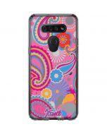 Pais Maiz LG K51/Q51 Clear Case