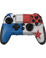 Panama Flag Distressed PlayStation Scuf Vantage 2 Controller Skin