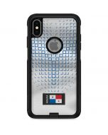 Panama Soccer Flag Otterbox Commuter iPhone Skin