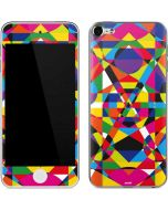 Parallel Vectors Apple iPod Skin