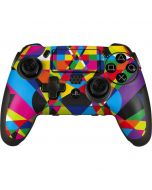 Parallel Vectors PlayStation Scuf Vantage 2 Controller Skin