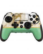 Pastel Marble PlayStation Scuf Vantage 2 Controller Skin